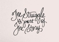 struggle-part-of-story