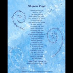 whisperedprayers