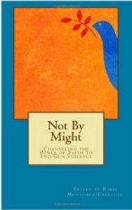 Not by Might
