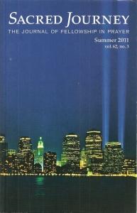 Sacred Journey Journal Summer 2011