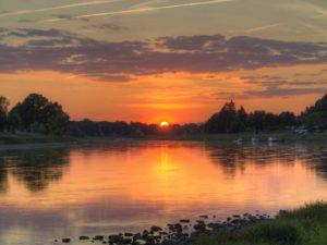 Dresden_Niederpoyritz_Elbe_Sunset_2012_0528_c