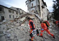 Italy 2016 Earthquake